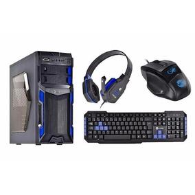 Pc Gamer Amd A4 6300 3.9 Ghz 4gb Radeon Hd 8370 Ssd120gb