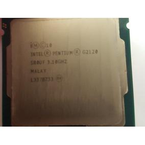 Processador Servidor. Pentium G2120