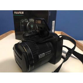 Cámara Fotográfica Fujifilm Finepix S4800
