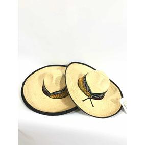 Sombrero Charro Caporal Escaramuza Paja Barato Charreria e9fd198f7190