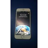 iPhone 6 128gb Dourado Semi Novo