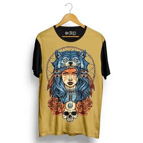 8d06ebea6c Dep Store - Camisetas e Blusas no Mercado Livre Brasil