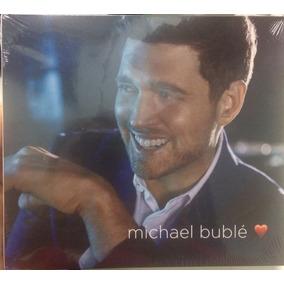 Cd Michael Bublé - Love