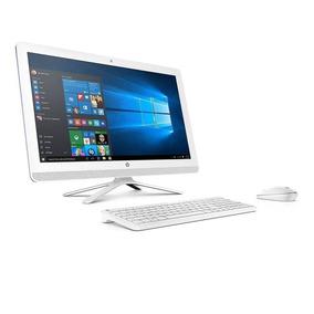 Desktop Hp 24-g227c I5 2.5ghz 23.8 1tb/ 8gb Ram