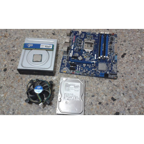 Combo Cpu Core I3 Intel Oferta!!!!