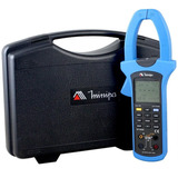 Wattímetro P/ Testes De Potência E Energia - Minipa Et-4055