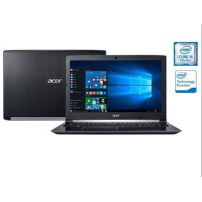 Notebook Acer 15,6