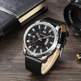 78238d73a5f Curren 8245 - Relógio Curren Masculino no Mercado Livre Brasil