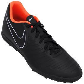 6162663e14 Chuteira Chute Teira Nike Dourada Running - Chuteiras no Mercado ...