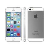 Iphone 5s 32gb Apple Liberado Fabrica Garantia Msi Full