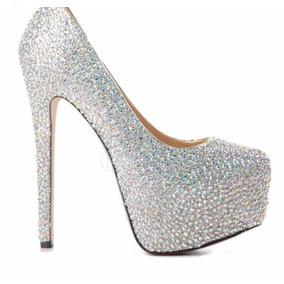 4e507f7db6ed3 Scarpin Sola Vermelha Prada Feminino - Sapatos no Mercado Livre Brasil