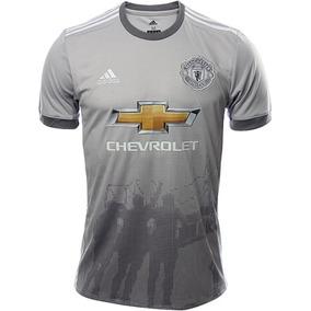 Camiseta De Fútbol Manchester United 17/18 Y8