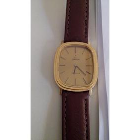 c8257806fcb Relógio Omega De Ville Automático - Relógios no Mercado Livre Brasil