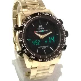 c2a5e6ab126e8 Relogio Relog S 80562 - Relógios De Pulso no Mercado Livre Brasil