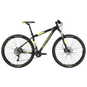 Bicicleta Silverback Spectra Comp 2018 - Aro 29