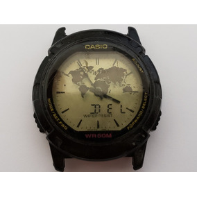 5cfb738c343 Casio Antigo - Relógios no Mercado Livre Brasil