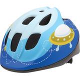 Capacete Infantil Menino Bobike Bike Astronauta Regulagem