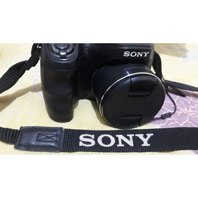Camêra Sony Semi Profissional Usada