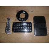 Mini Teclado Bluetooth Para Smartphones, Tablets,