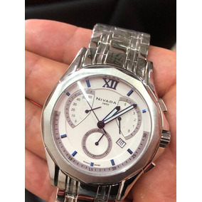 Reloj Nivada Diplomat