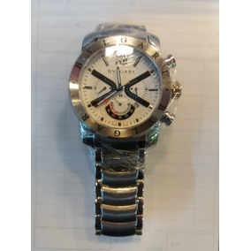ddc7709b7e5ed Relógio Bvlgari no Mercado Livre Brasil
