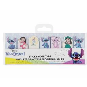 Etiquetas Adheribles Lilo Y Stitch Disney Store Original