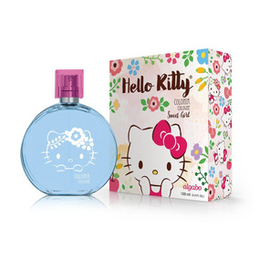 Perfume Hello Kitty Sweet Girl 100ml