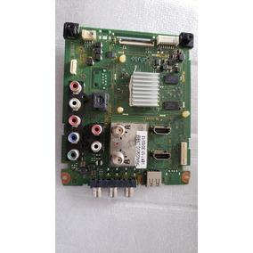 Placa Principal Tc-l39b6b Panasonic Boa