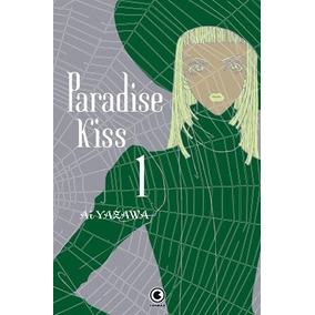 Mangá Paradise Kiss #01 Novo