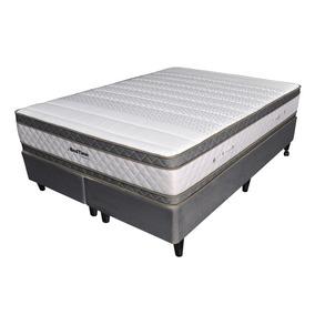 Colchón Y Sommier Juego Boutique Alive Bedtime 180x200 King