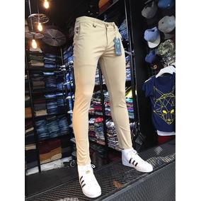 Pantalon Drill Hombre Entubado - Pantalones para Hombre al mejor ... a317a2caaf76