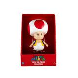 Bonecos Grandes Super Mario Collection Toad 20 Cm
