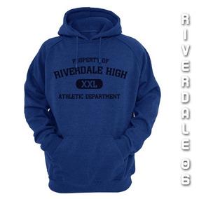 Sudaderas Riverdale - 15 Diseños Disponibles