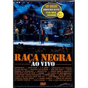 75b6bc5724 Dvd Raça Negra Ao Vivo Os Melhores Sucessos - Música no Mercado ...