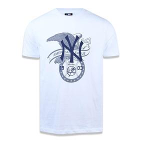 Mochila New Era Yankees - Camisetas e Blusas no Mercado Livre Brasil f6274366a72