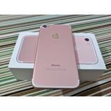 Apple iPhone 7 128gb Original Semi Novo