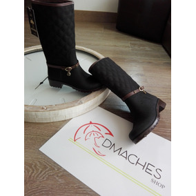 Mujer En Libre Colombia Zapatos Medellin Mercado Botas Impermeables Rqx5zwav1