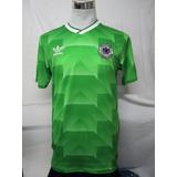 Camiseta Alemania Verde Talla L e6cbdaf2da19b
