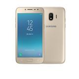 Smartphones Samsung Galaxy J4 Dorado