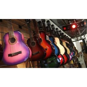 Guitarras Criollas Clasicas Adulto , Adolecente Y Niño