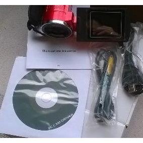 Disco P/filmadora - Frete 16 Reais