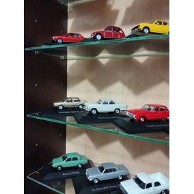 Vitrina Para Coleccion Autos Inolvidables