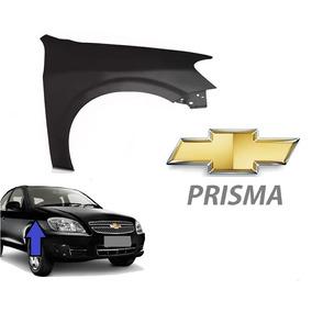 Paralama Prisma 2008 Direito Padrão Original