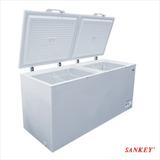 Congelador Horizontal Sankey® Rfc-2170 (21p³) Nuevo En Caja