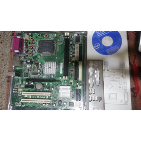 Motherboard Intel D102 Ggc2