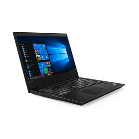Notebook 14 Lenovo E480 I7-8550u 8gb Hd1t Nvidia Gfx 2gb