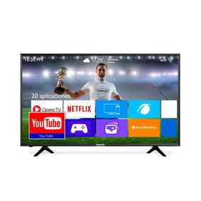 Smart Tv Led Panavox 50