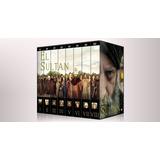 El Sultán - Suleiman - Telenovela Turca Completa Dvd