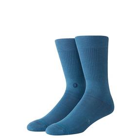 Calcetín Fashion Icon Azul Stance
