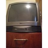 Televisor Hitachi 20 Con Control Remoto